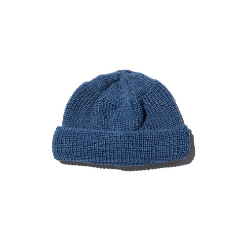 [Heimat] Deck Hat (Trail Blue)