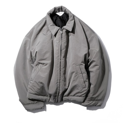 [wonderland] Drizzler Jacket (Gray)