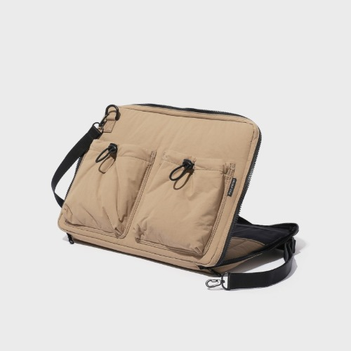 [mazi untitled] Am Case (Beige)