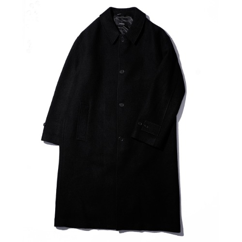 [MFPEN] Hollis Coat (Black)