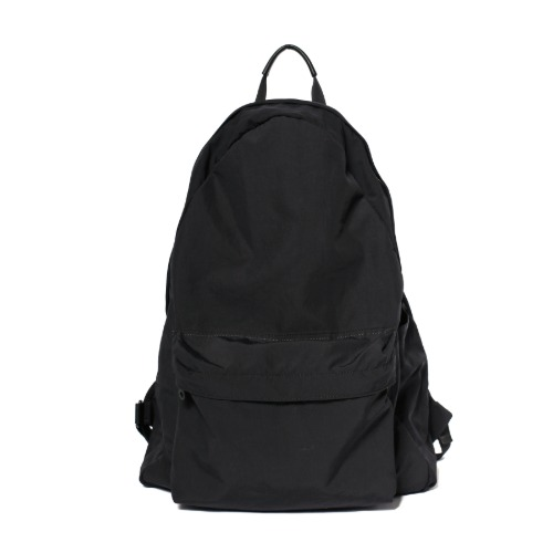 [mazi untitled] All Day Back (Black)