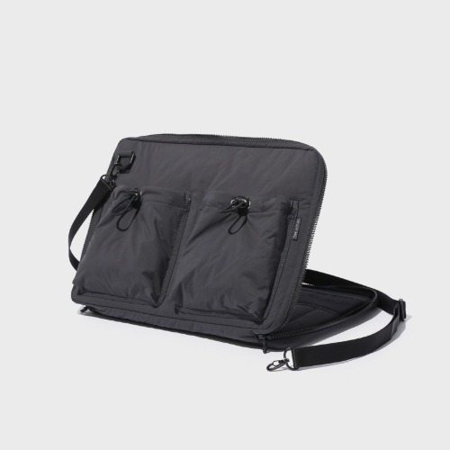 [mazi untitled] Am Case (Grey)