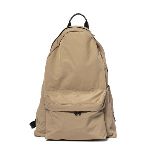 [mazi untitled] All Day Back (Beige)