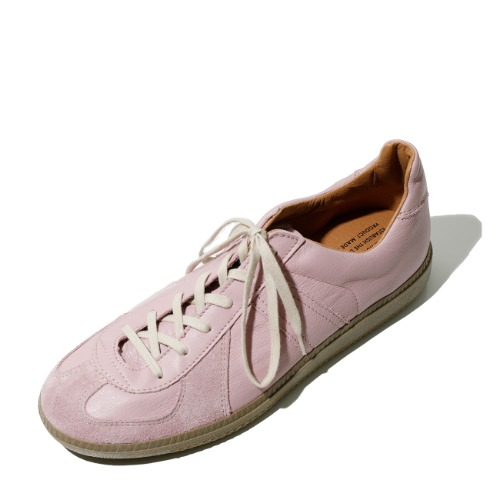 [REPRODUCTION OF FOUND] German Military Trainer (Light Pink) * 2월재입고