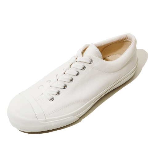 [MOONSTAR] GYM Court (White)