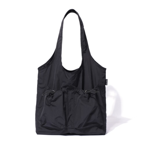 [MAZI UNTITLED] Bore Bag (Black)